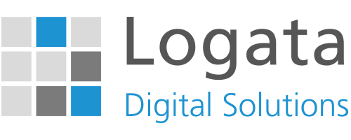 Logata Digital Solutions Logo